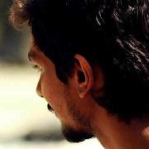 Pushkin Shaniv's avatar
