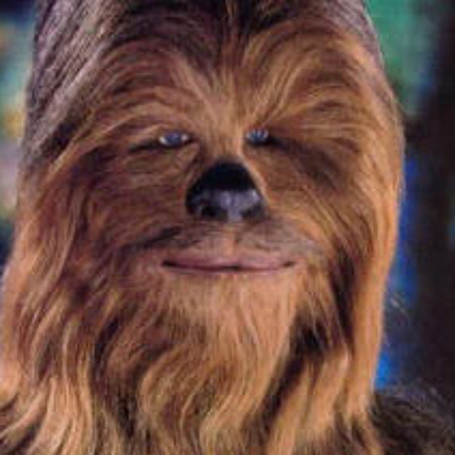 Wookiee smile's avatar