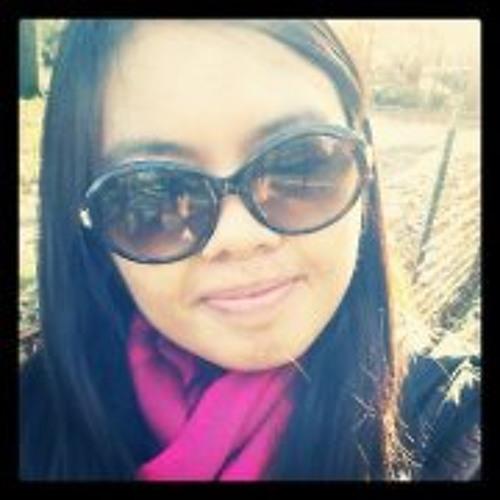 Rhea Galsim's avatar
