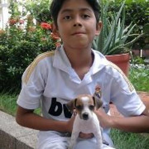 Alejandro Garcia Meza's avatar
