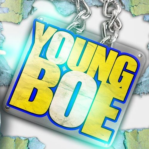 YoungBoe618's avatar