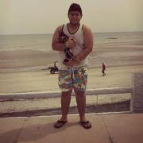 'Leonel Osoo Fuentes's avatar