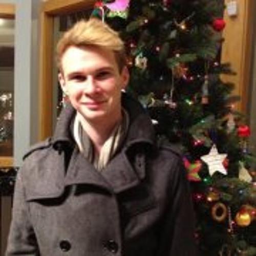 Cody Sacks's avatar