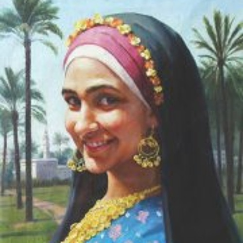 Rania Hassan's avatar