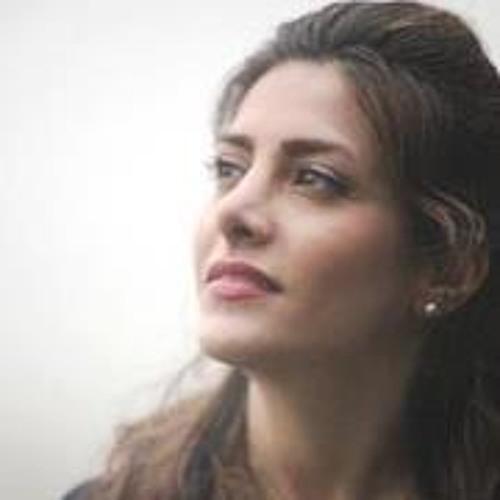 Hoda Mansouri's avatar