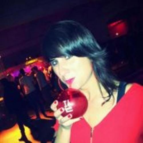 Sarah Muñoz 2's avatar