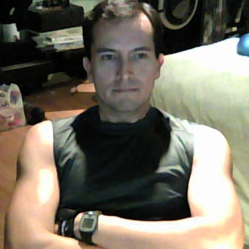 Sergio Farfan's avatar