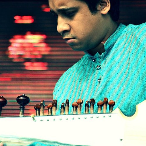 Presenting Ustad Aashish Khan live in Bangalore for the first time