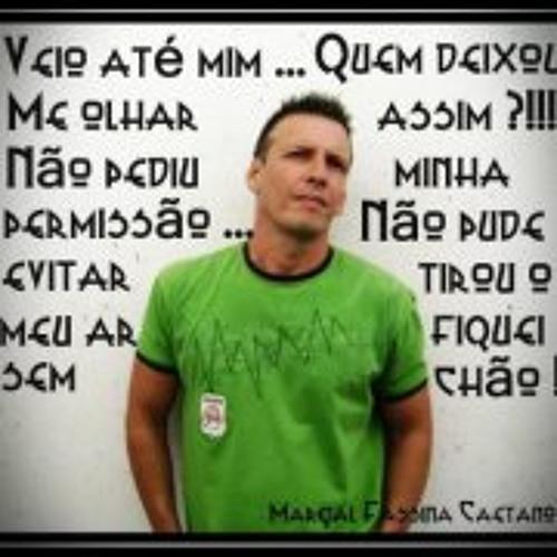 Marçal Fassina Caetano's avatar