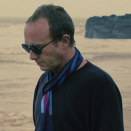Steve Cradock's avatar