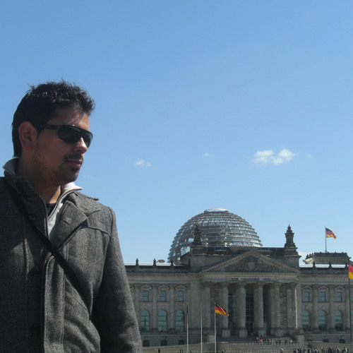 Cesc Garcia's avatar