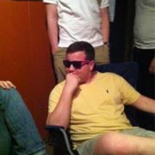M. Tucker Chaney's avatar