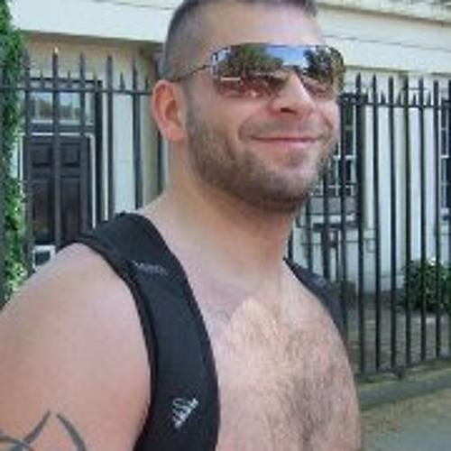 Benjamin Peter Osbourn's avatar