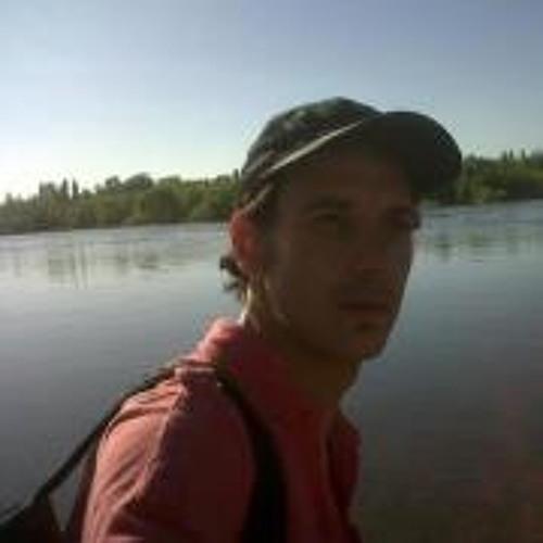Alejo Rock's avatar