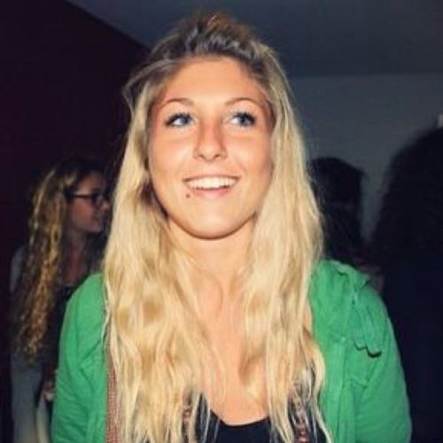 Anais S.'s avatar
