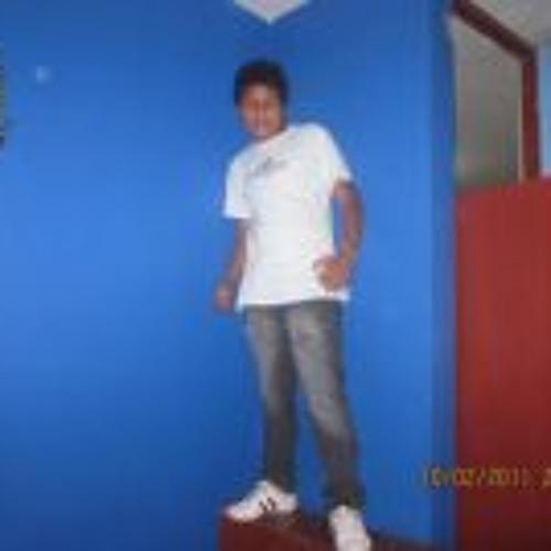 Alex Calderon Robles's avatar