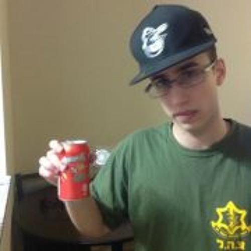 Solomon Feder's avatar