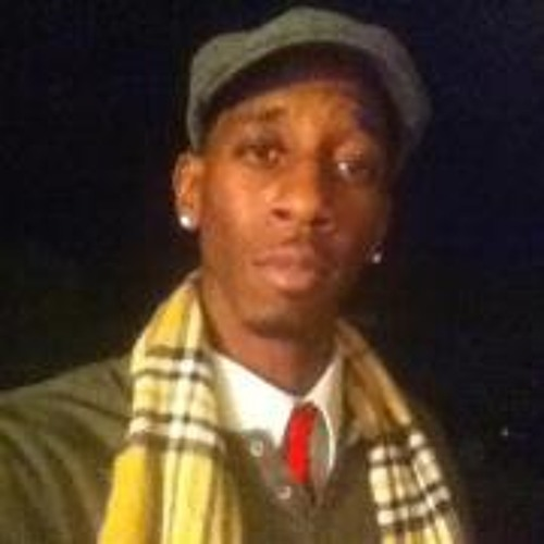 Marcus Saunders's avatar