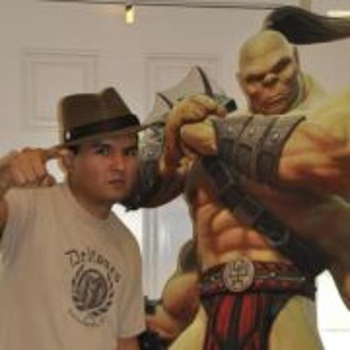 Orlando Almaguer's avatar