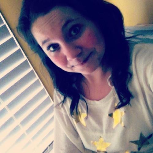 Eliza Meguschar's avatar