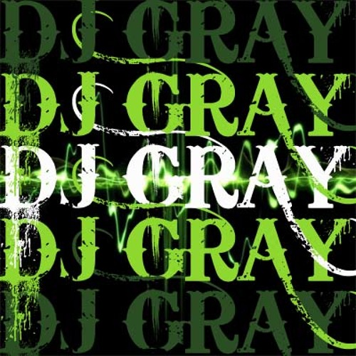 DJ GRAY's avatar