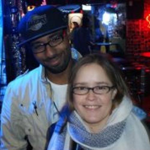 Sherry Jones 6's avatar