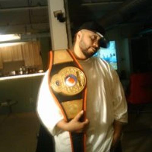 Christopher Montgomery 5's avatar