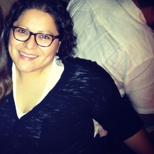 Aracely Paz's avatar
