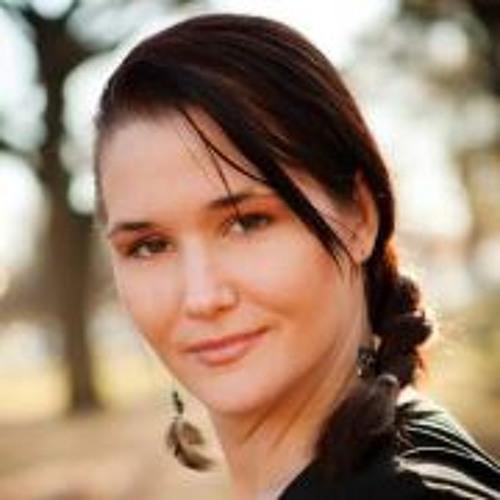 Angela 'Mann' Blount's avatar