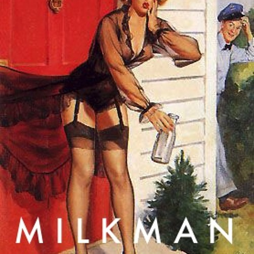 milkmanwhistle's avatar