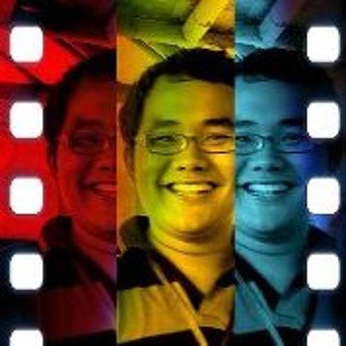Russel Iskandar's avatar