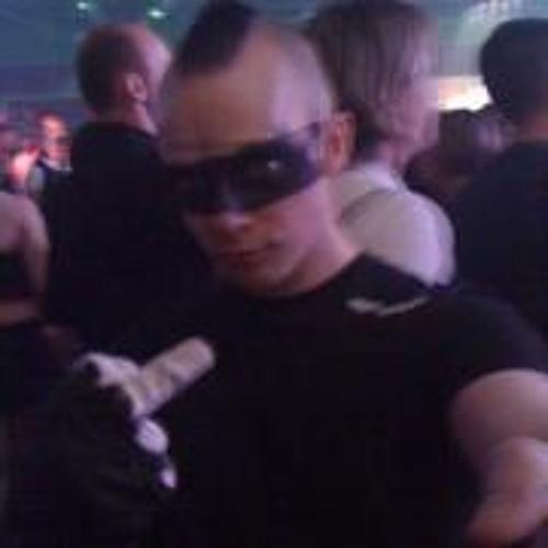 Drew Nitro's avatar