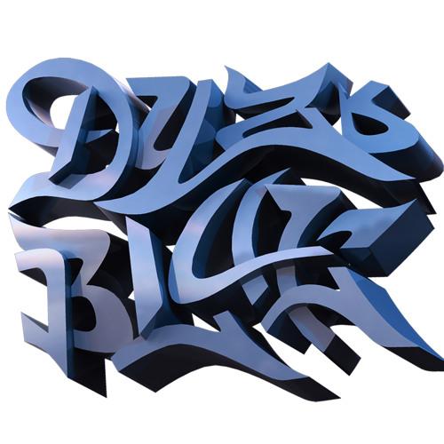 Dyzo Blue's avatar