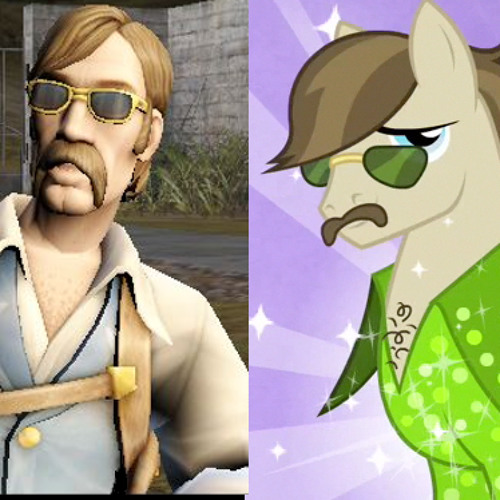 "Harry ""Hairy"" Tipper (8P)'s avatar"