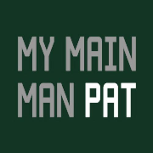 MyMainManPat's avatar