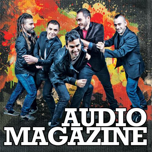 AudioMagazine's avatar