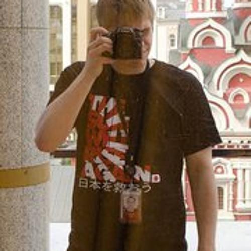 Gorin Kirill's avatar