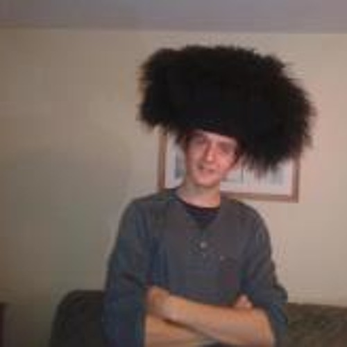 Callum Fraser Harris's avatar