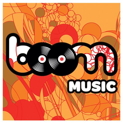 Boom Music Angola's avatar