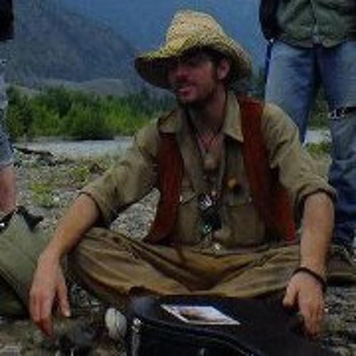 Timothy Alan Poirier's avatar