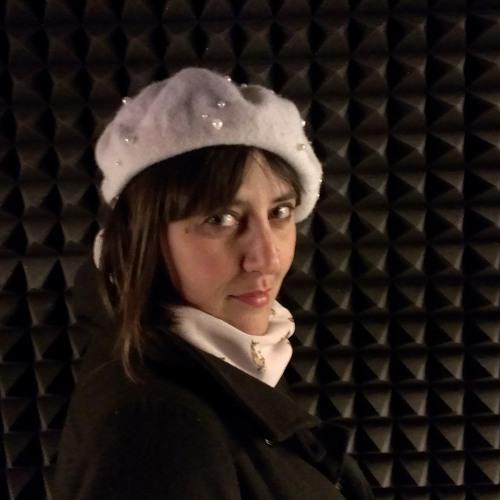 Helga Sofia Rodrigues's avatar