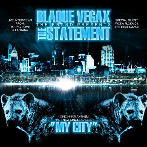 "BLAQUE VEGAX""THE BRAND""'s avatar"