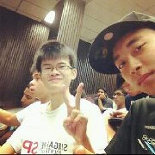 Quek Hong Wei's avatar