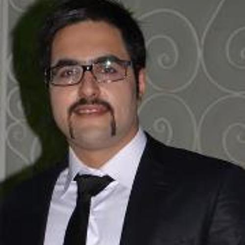 Ramin Bagheri's avatar