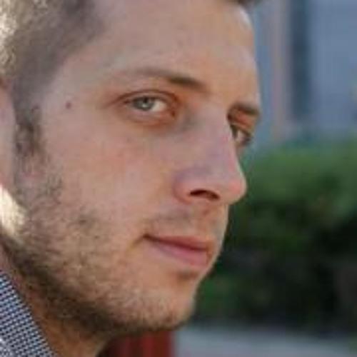 Paweł Suliga's avatar