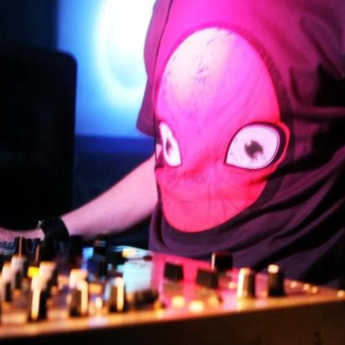 DJ Plastic's avatar