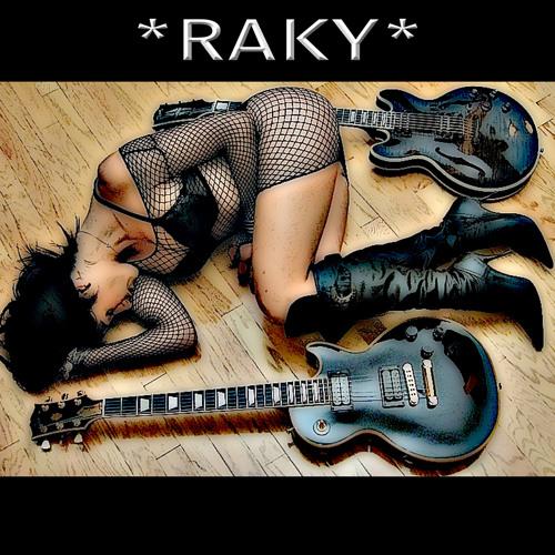 RAKY Music's avatar