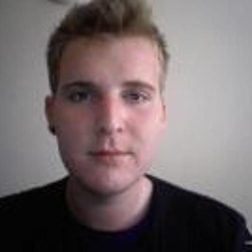 Giles Wilkinson's avatar