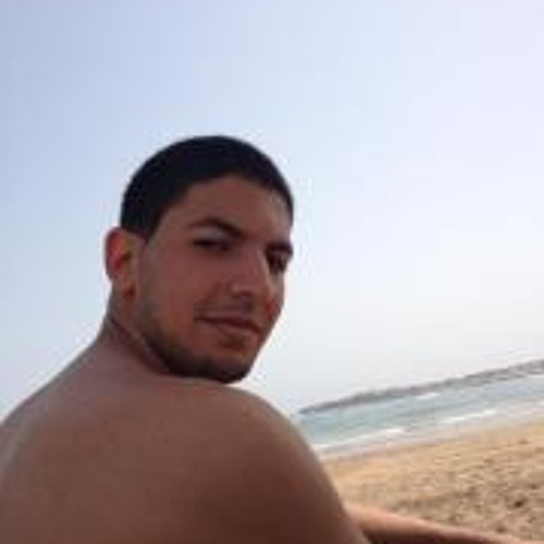 Imad Dahhou's avatar