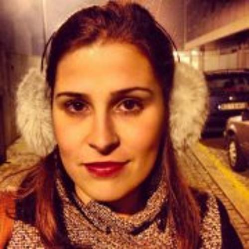Rita Cameselle's avatar